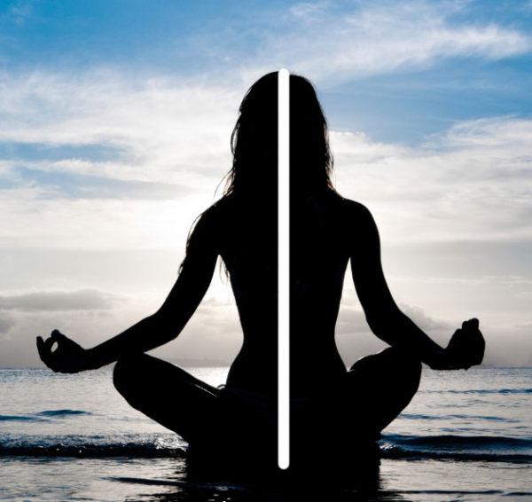 瞑想〜meditation